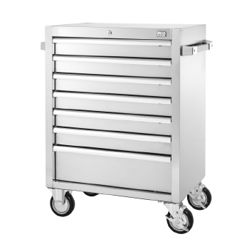 M10 Stainless Steel 7-Drawer Ccabinet (SX-700) - Singapore